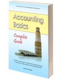 Accounting Basics Book