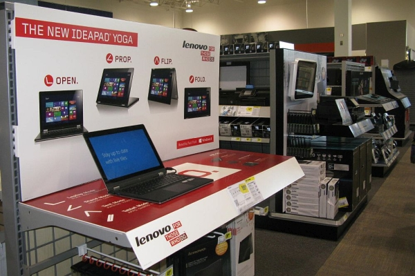 inventory FIFO electronic goods