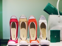 shoes fashion stock goods inventory fifo