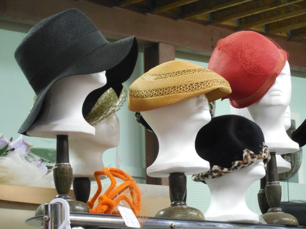 hats fashion stock goods inventory fifo