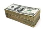 dollars money paid transaction