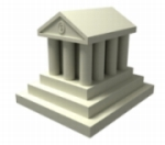 The Bank & Government Institutions